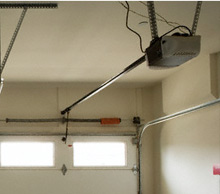 Garage Door Springs in Winter Springs, FL